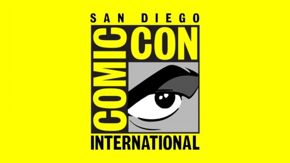 Fot. San Diego Comic-Con International
