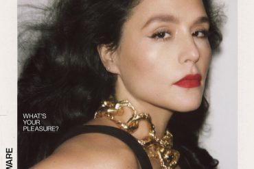 "Jessie Ware – ""What's Your Pleasure?"", fot. Interscope"