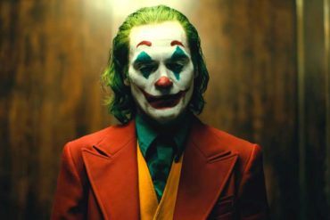 Joaquin Phoenix, Todd Phillips, Joker, DC Films, Warner Bros. Pictures