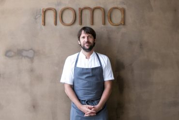 René Redzepi, Noma, The Best Chef Top100 Award 2020, City Foodsters