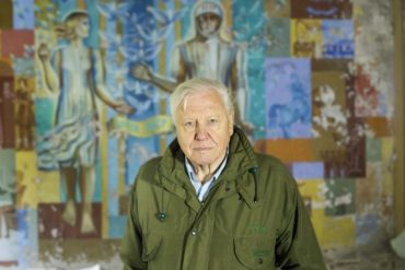 Sir David Attenborough, David Attenborough: Życie na naszej planecie, Netflix, Joe Fereday, Silverback Films