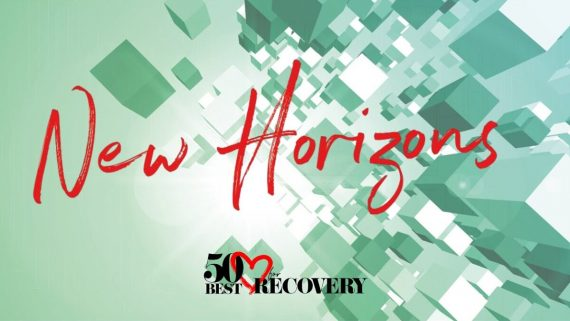 The 50 Best Recovery Summit – New Horizons