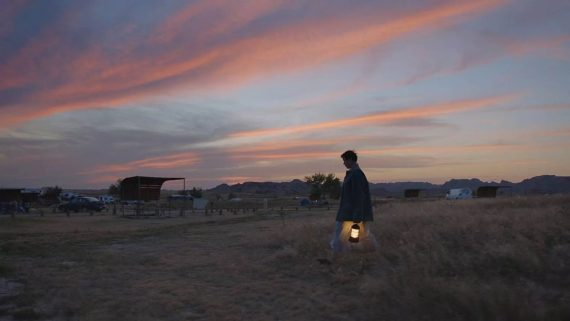 Nomadland, Chloé Zhao, Searchlight Pictures